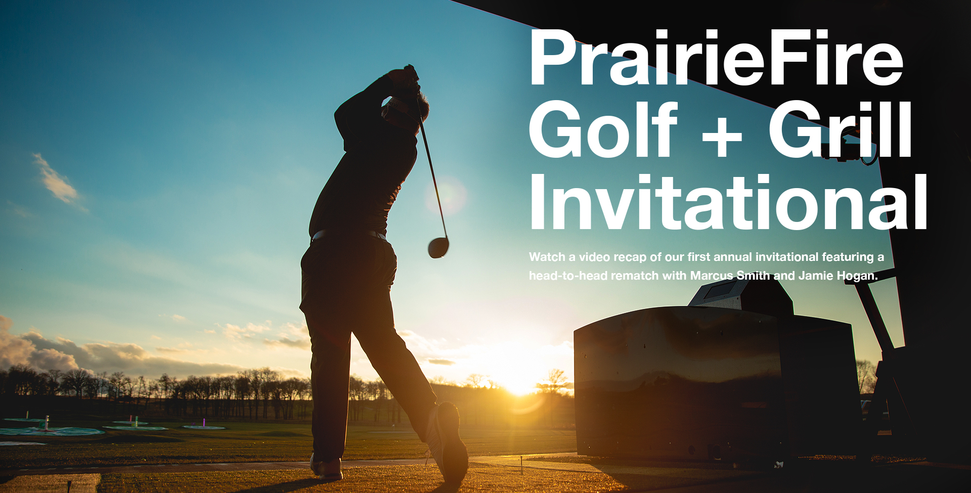 PrairieFire Invitational